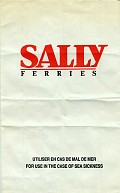 SallyFerries