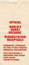 WorldsWorstRecords